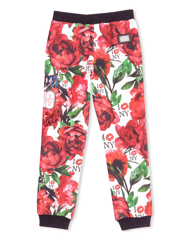 """Jogging Trousers """"Rosy Roh"""""""