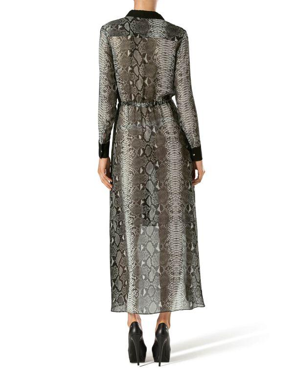 "Long Dress ""Edwina Robles"""