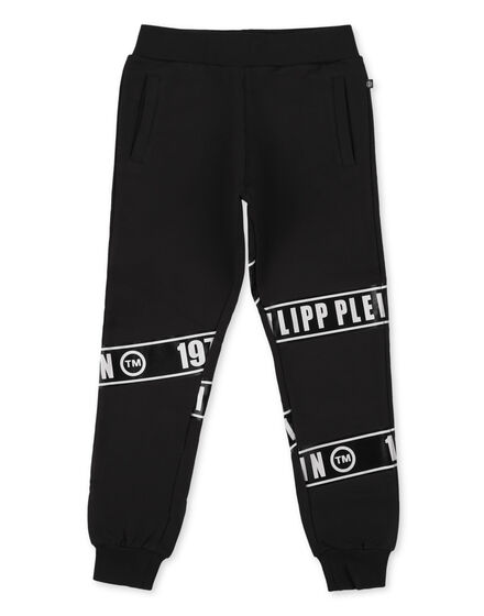 Jogging Trousers Statement