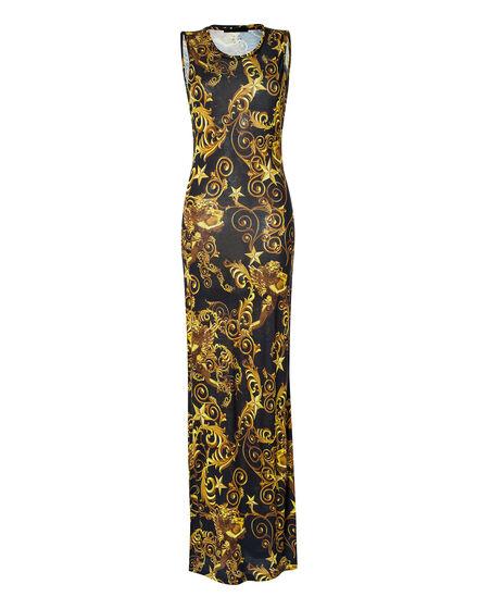 Long Dress Lana