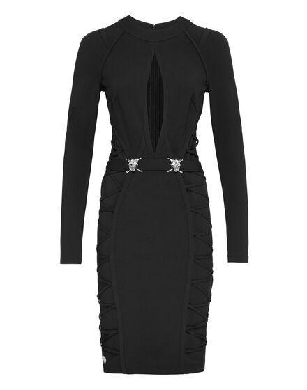 Short Dress Nolene Brigham