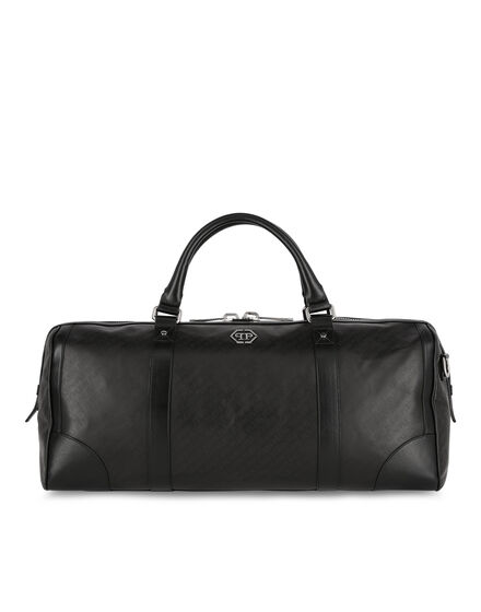 Medium Travel Bag All over PP