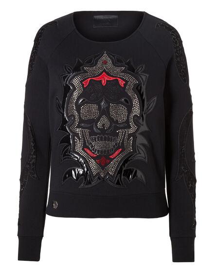 Sweatshirt LS Casey