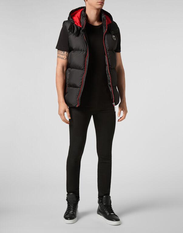 Short Vest