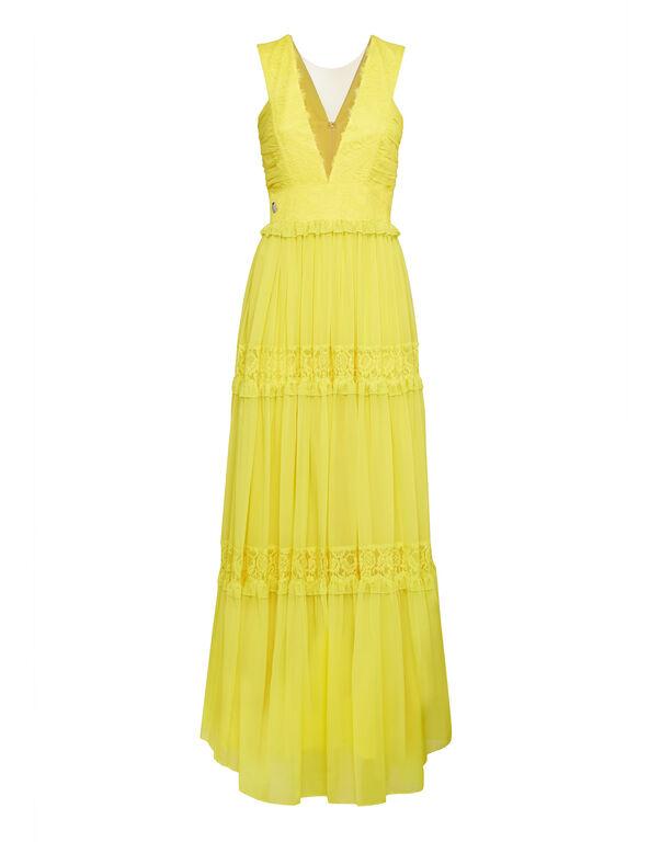 "Long Dress ""Lilly"""