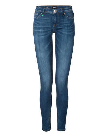 Jeggins Upper New