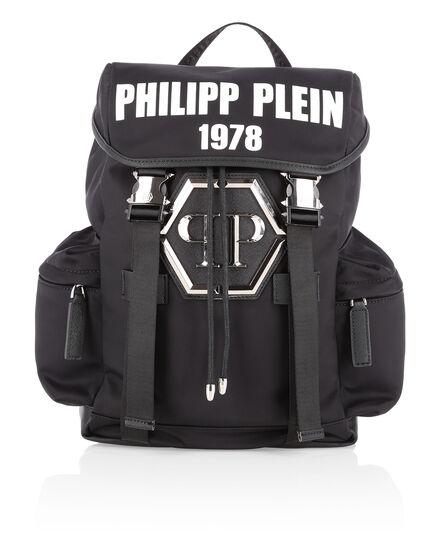 Backpack Plein 1978