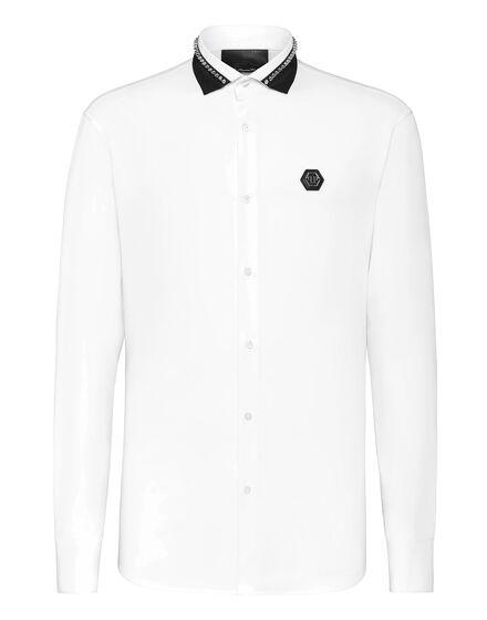 Shirt LS Studs