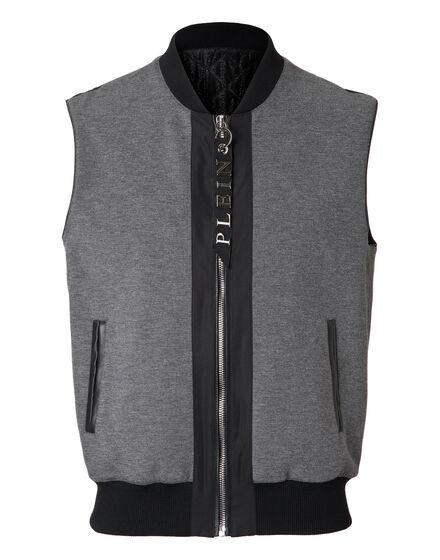 Short Vest Leon