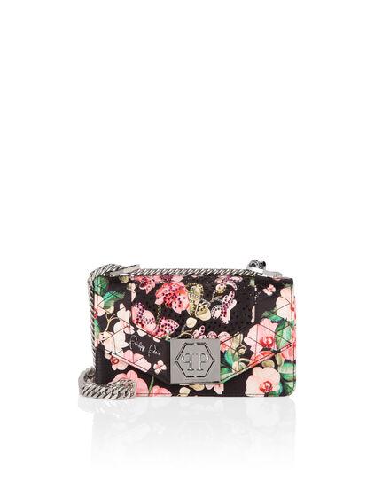 Shoulder Bag Flowers