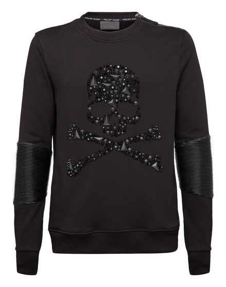 Sweatshirt LS Dustin
