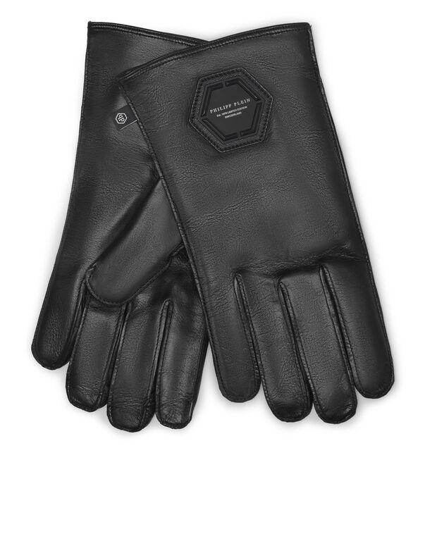 Low-Gloves  Hexagon