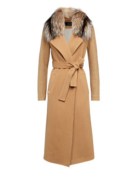 Coat Long Mary