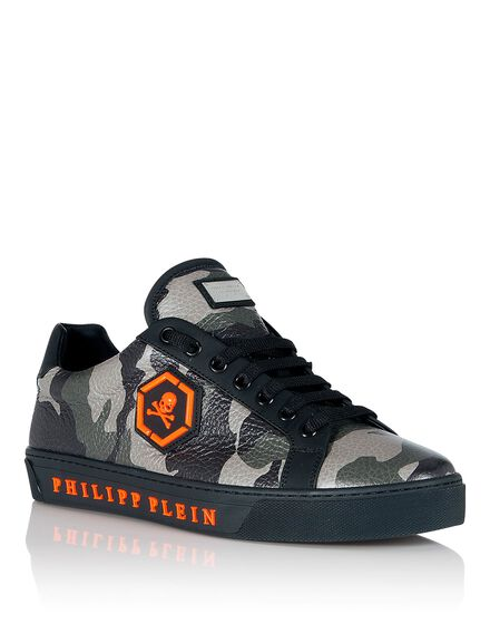 Lo-Top Sneakers Aircraft