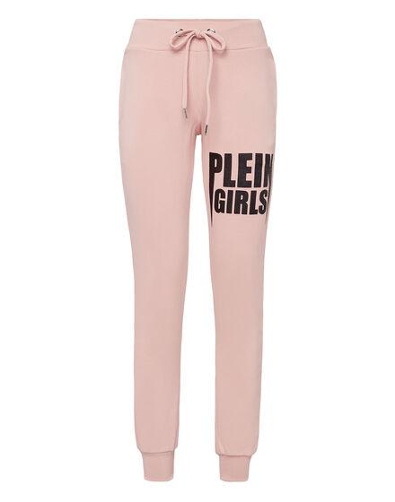 Jogging Trousers Plein Girls