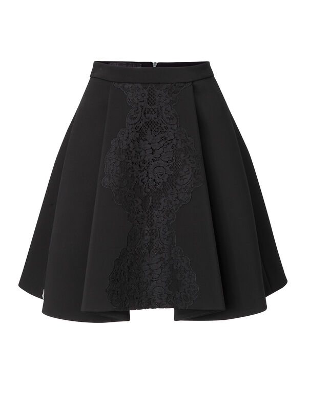 "skirt ""it is over"""