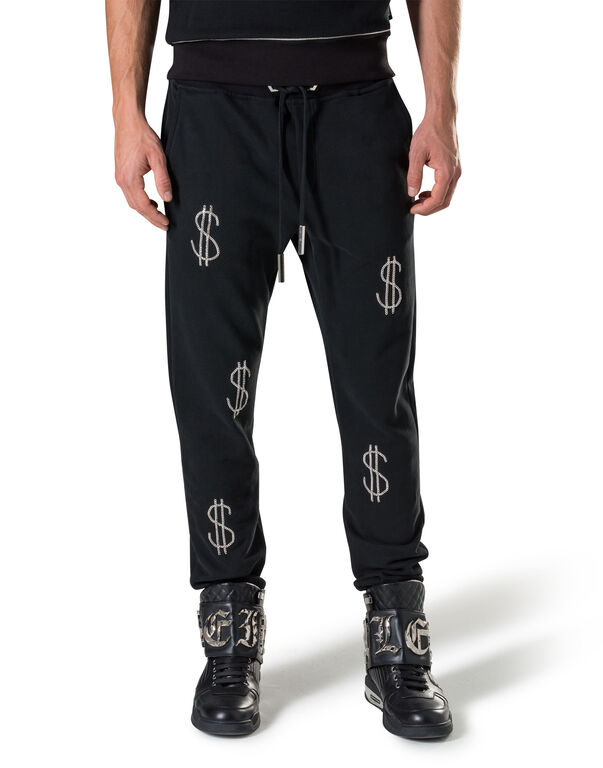 "Jogging Trousers ""Time"""