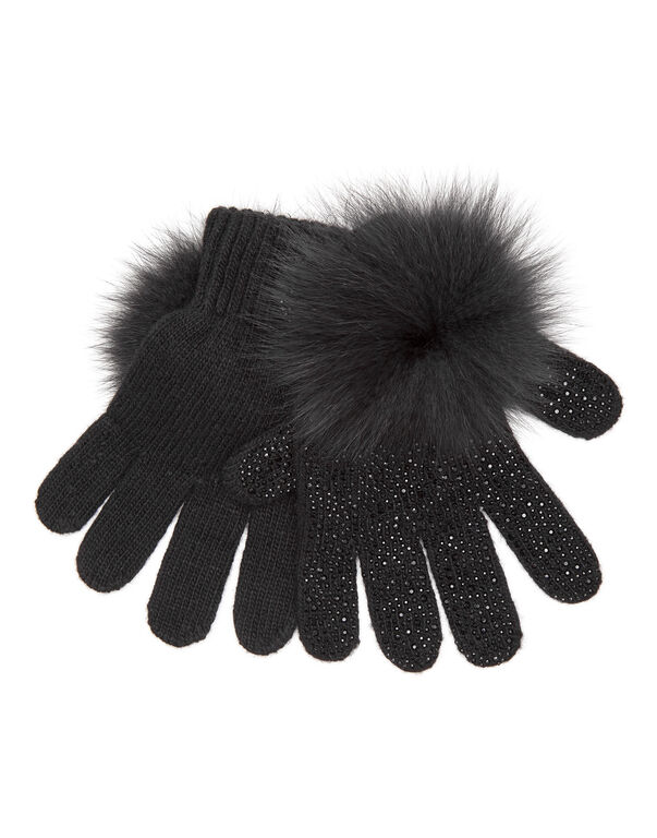 "Mid-Gloves ""Atala"""