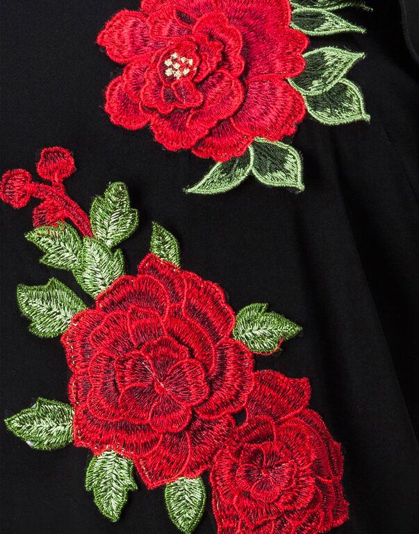"Short Dress ""Grazia Rowe"""