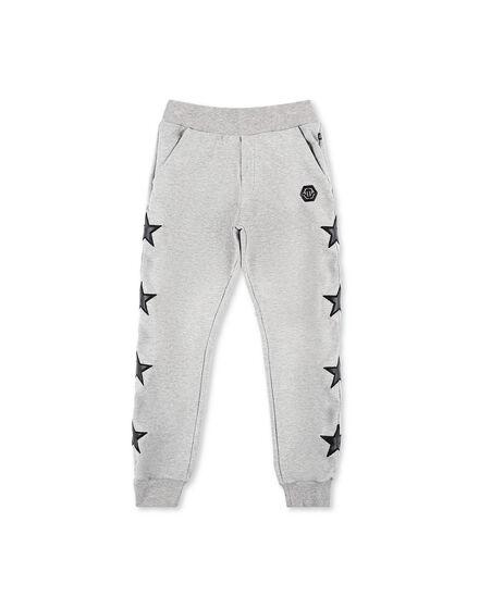 Jogging Trousers Stars