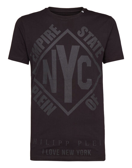T-shirt Round Neck SS hector