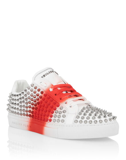 Lo-Top Sneakers misty eye