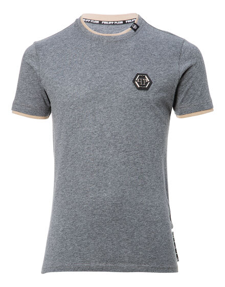 T-shirt Round Neck SS walter
