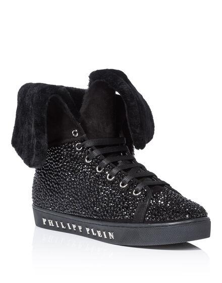 Hi-Top Sneakers elin