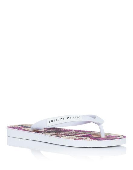 Sandals Flat Nasso