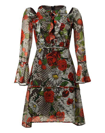 Short Dress Taylor Gwen