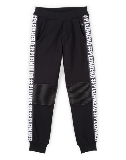 jogging trousers run baby run