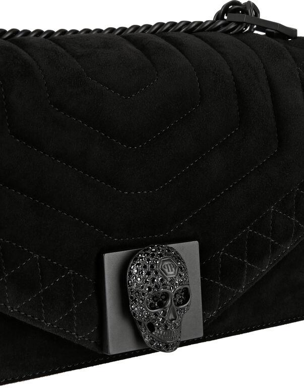Shoulder Bag Skull