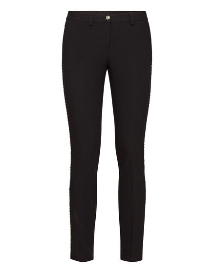 Long Trouser Luxury pant