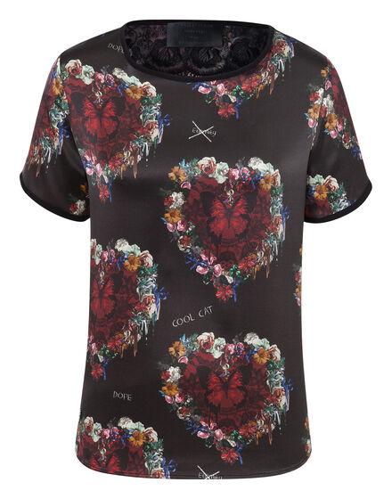 t-shirt heavy hearth