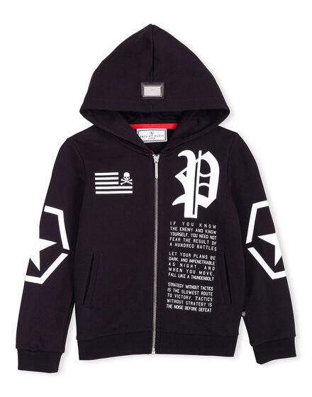 Hoodie sweatshirt Fulton