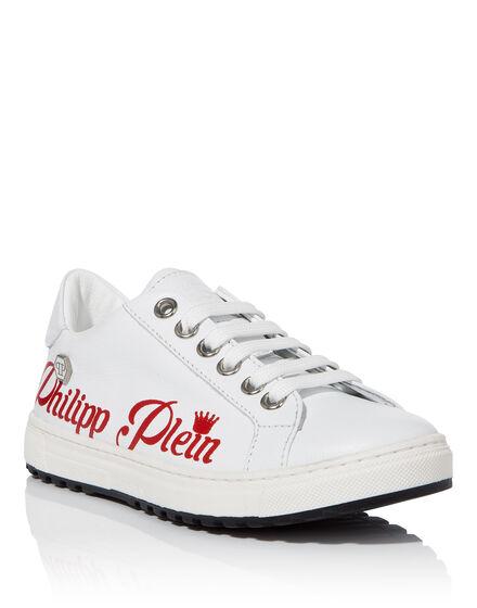 Lo-Top Sneakers Eagle