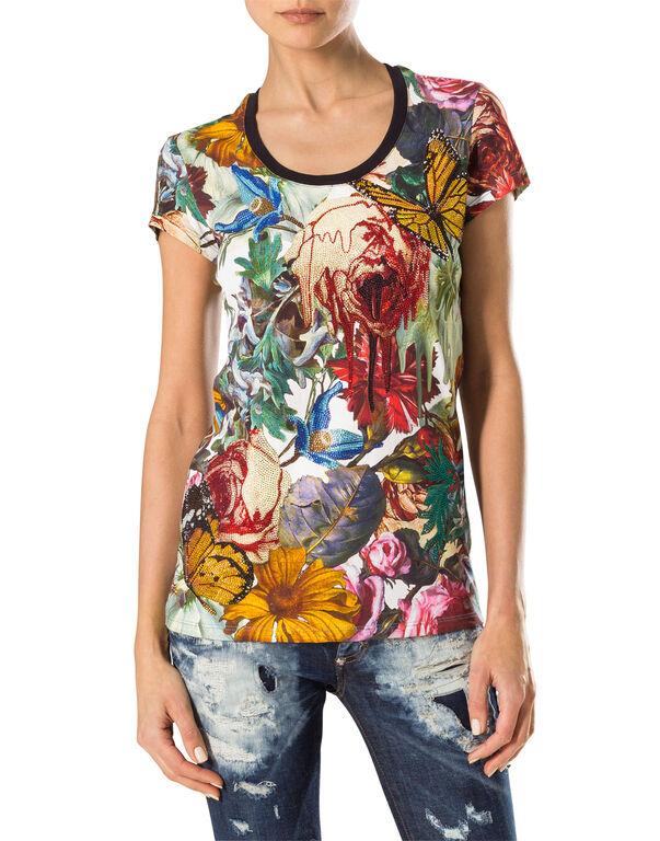 "t-shirt ""gardener"""