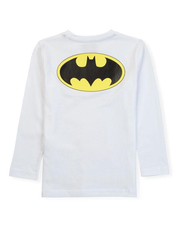 "t-shirt long sleeves ""power"""