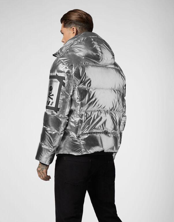 Nylon Jacket Rock PP