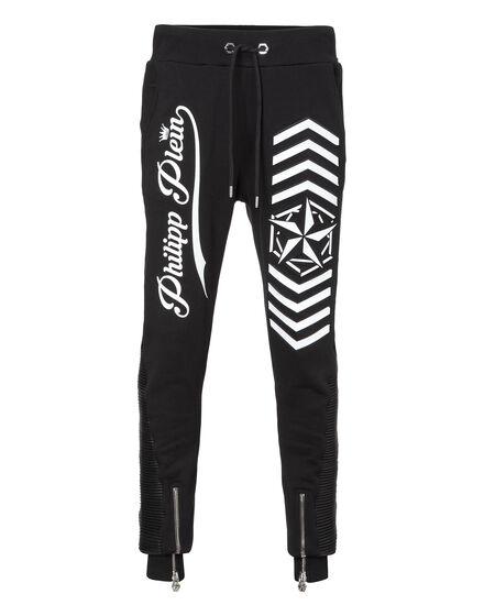 jogging pants look at you