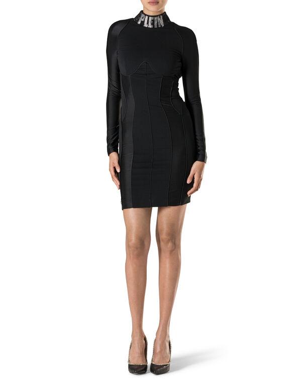"Short Dress ""Governors Island"""