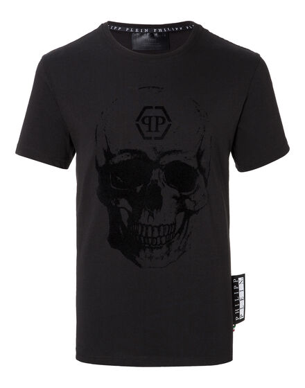 T-shirt Round Neck SS Alter