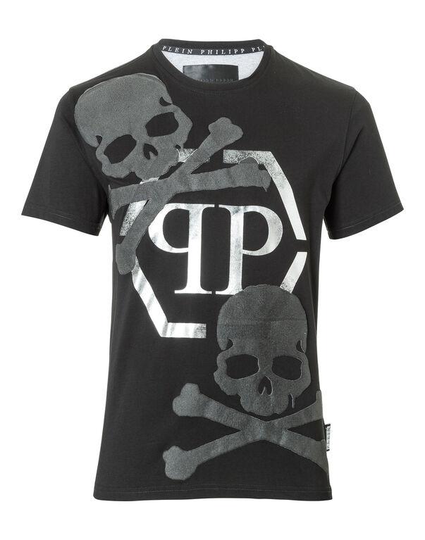 """T-shirt Round Neck SS """"Deceitful"""""""