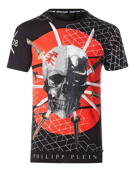 T-shirt Round Neck SS Tai