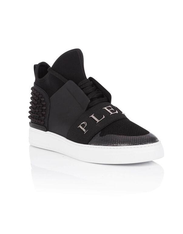 d78ed8edc12 Hi-Top Sneakers