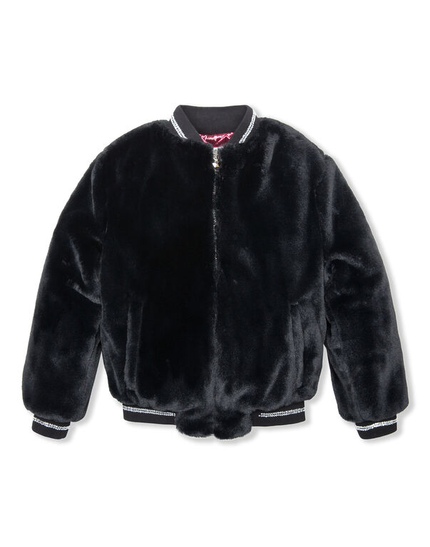 Fur Bomber Crystal