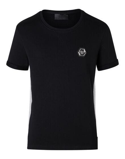 T-shirt Round Neck SS Hidari