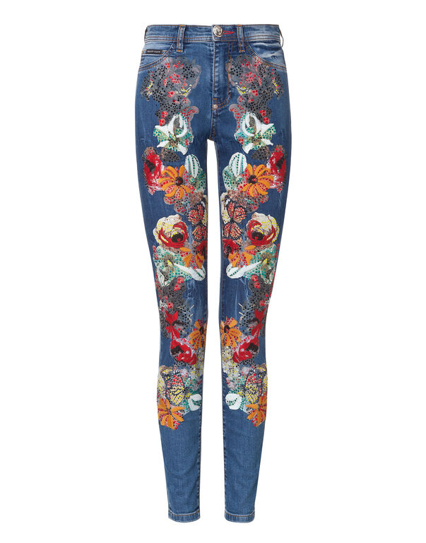 "high waits jeggings ""misterious way"""