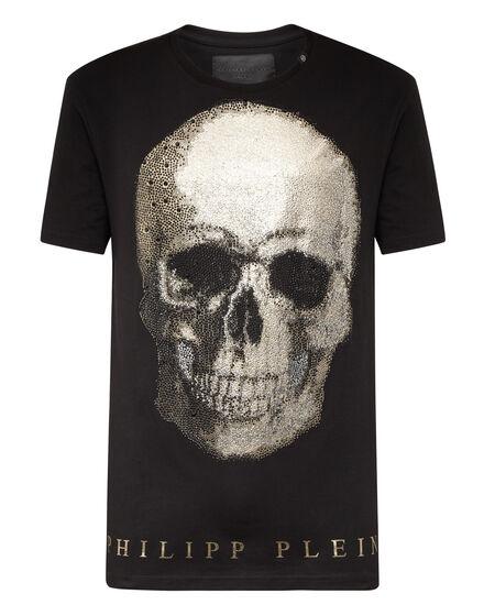 T-shirt Round Neck SS Celestial
