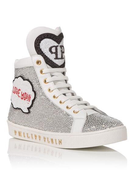 Hi-Top Sneakers Beaumont